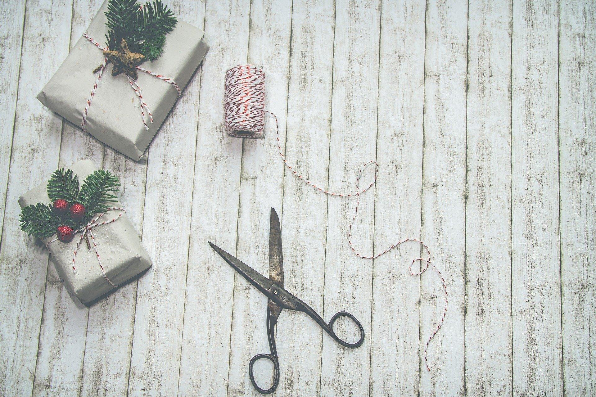 Julen og gaver