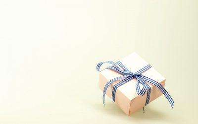 Spred god karma med gaver – også til ham, der ikke ønsker sig noget