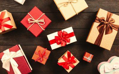 Glæden ved at give – Giv en oplevelse i gave