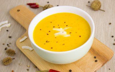 Derfor er suppe godt for dit helbred