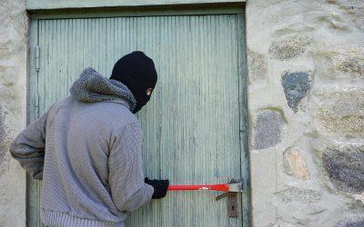 Sådan sikrer du dit nabolag mod indbrudstyve