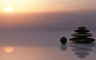 Skab ro og balance i dit liv