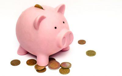 Spar penge på både de store og de små ting og få mere ro i hverdagen