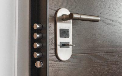 Hjælp en ven i nød: Kontakt en låsesmed