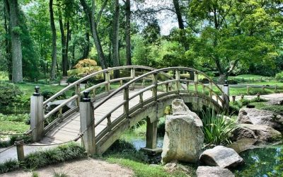 Få ro i sjælen med en have