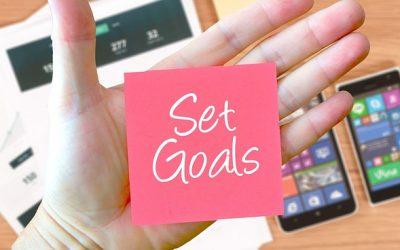 Målsætning: 3 råd til at sætte dit mål – og nå det