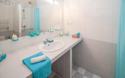 Find den bedste belysning i badeværelset
