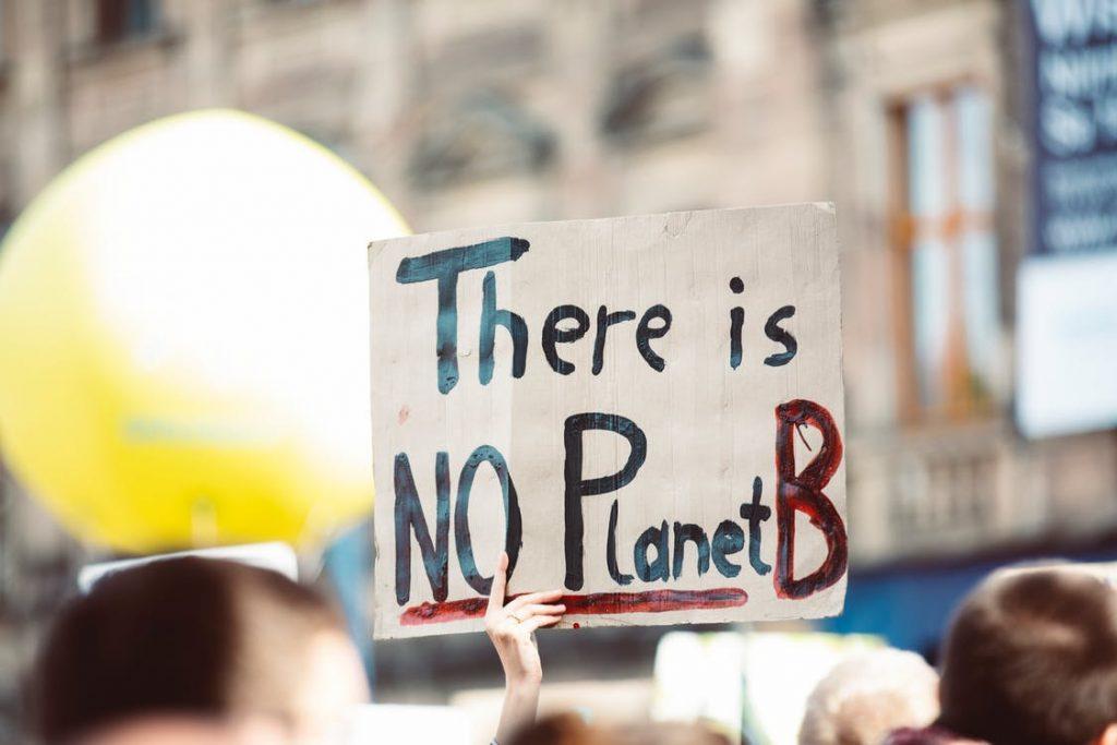 ingen planet b